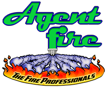 Agent Fire LLC footer logo